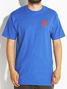 Skate Warehouse Dot Icon T-Shirt