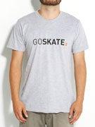 Skate Warehouse Premium 800 Go Skate T-Shirt