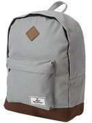 Skate Warehouse Higuera Backpack Grey