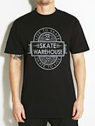 Skate Warehouse LTS T-Shirt