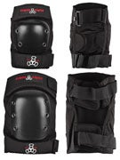Triple 8 Park Protective Set 2 Pack