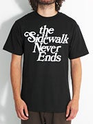 Tribute Sidewalk T-Shirt