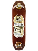 Think 3 Reasons Taxidermy Deck  8.5 x 31.75