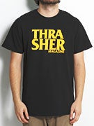 Thrasher Anti Logo T-Shirt