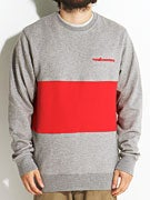 The Hundreds Balm Crew Sweatshirt