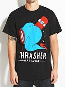 Thrasher x Parra Credit Card T-Shirt