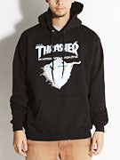 Thrasher First Cover Hoodie
