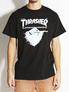 Thrasher First Cover T-Shirt