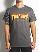Thrasher Flame T-Shirt