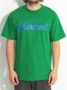 The Hundreds Forever Team Logo T-Shirt