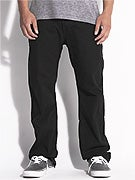 The Hundreds Kruger Pants  Black