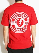 Thunder Mainline Pocket T-Shirt