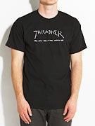 Thrasher New Religion Worldwide T-Shirt