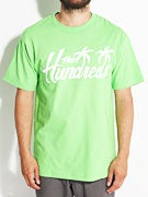 The Hundreds Palms T-Shirt