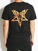 Thrasher Pentagram Inferno T-Shirt