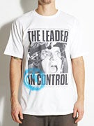 Thunder The Leader 3 T-Shirt