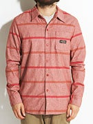 The Hundreds Wheat Woven Shirt