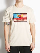 Toy Machine American Monster T-Shirt