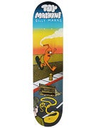 Toy Machine Marks Jump Ramp Days Deck 7.625 x 31.25
