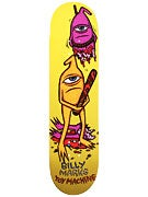 Toy Machine Marks Pinata Deck  8.125 x 31.325