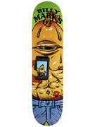 Toy Machine Marks Selfie Deck 7.875 x 31.125