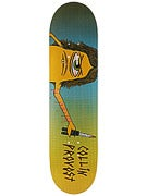 Toy Machine Provost Cutter Deck 8.25 x 31.75