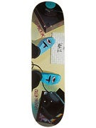 Toy Machine Provost Socks Deck 8.375 x 32.125