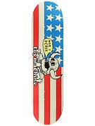 Toy Machine Dead American Monster Deck  8.125 x 31.625