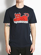 Toy Machine Devil Cat T-Shirt