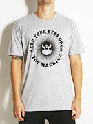 Toy Machine Eyes Open T-Shirt