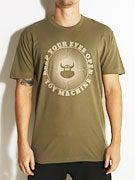 Toy Machine Eyes Open T-Shirt