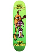 Toy Machine Harmony Poison Deck  8.0 x 31.125