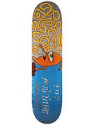 Toy Machine Layton Chatter Deck 8.0 x 31.25