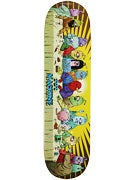 Toy Machine Last Supper Deck 8.375 x 31.125