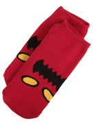 Toy Machine Monster Ankle Socks
