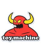 Toy Machine Monster MD Sticker