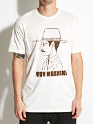 Toy Machine Old Man T-Shirt