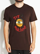 Toy Machine Peeper T-Shirt
