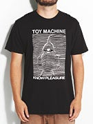 Toy Machine Sect Division Premium T-Shirt