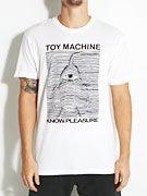 Toy Machine Sect Division Premium T-Shirt
