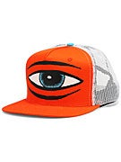 Toy Machine Sect Eye Mesh Hat