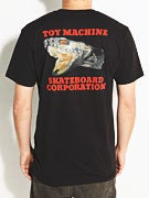 Toy Machine The Serpant T-Shirt