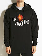 Toy Machine Splat Hoodie