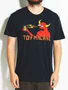 Toy Machine Monster Shock T-Shirt