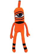 Toy Machine Sock Monster Sect Orange