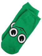 Toy Machine Turtle Boy Ankle Socks