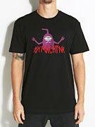 Toy Machine T-Sect Logo T-Shirt