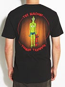 Toy Machine Teenage Takeover T-Shirt