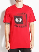 Toy Machine Toy TV T-Shirt
