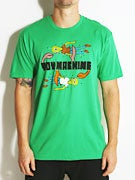 Toy Machine Turtle Doll T-Shirt